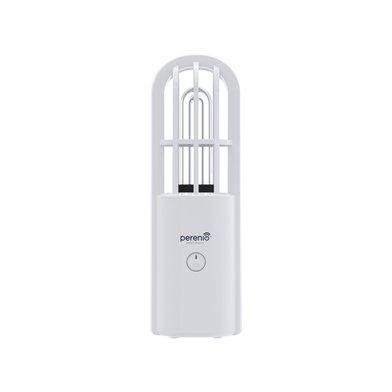 Портативная УФ-лампа UV Mini Indigo, белая